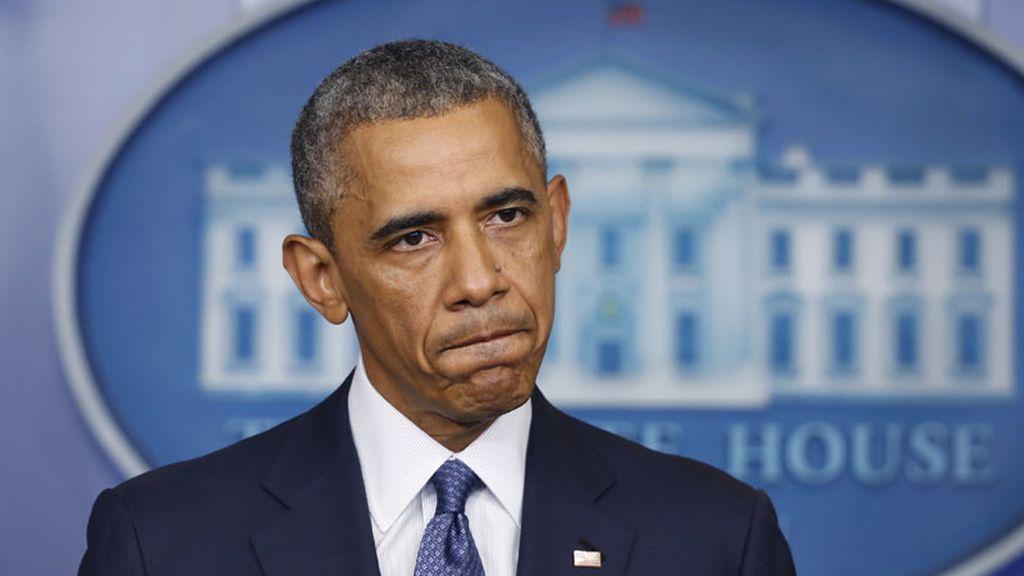 Barack Obama, pesimista sobre otro posible alto el fuego
