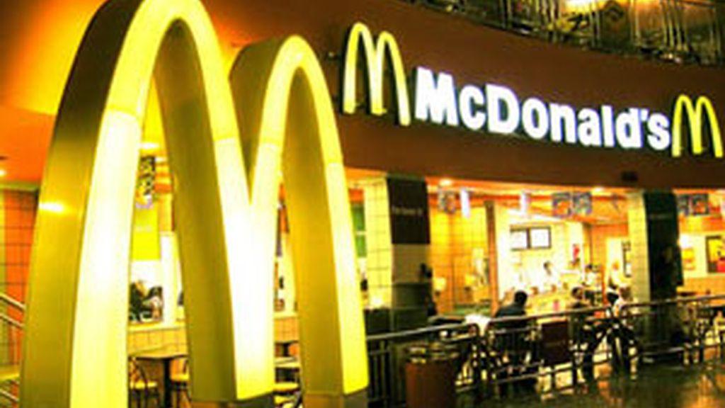 McDonald's aumentará su plantilla en EEUU en un 7 por ciento. Vídeo: Informativos Telecinco