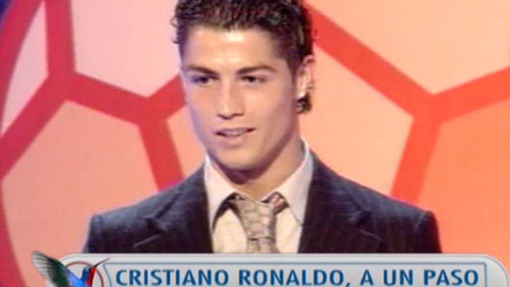 Cristiano Ronaldo, cada vez más cerca de España