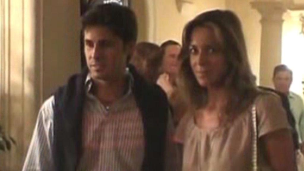 Fran Rivera y Blanca Martínez de Irujo han roto