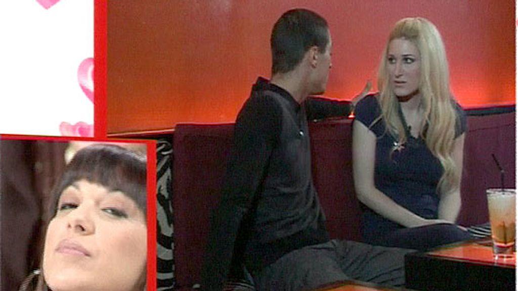 Alejandro y Diana (17-12-08)