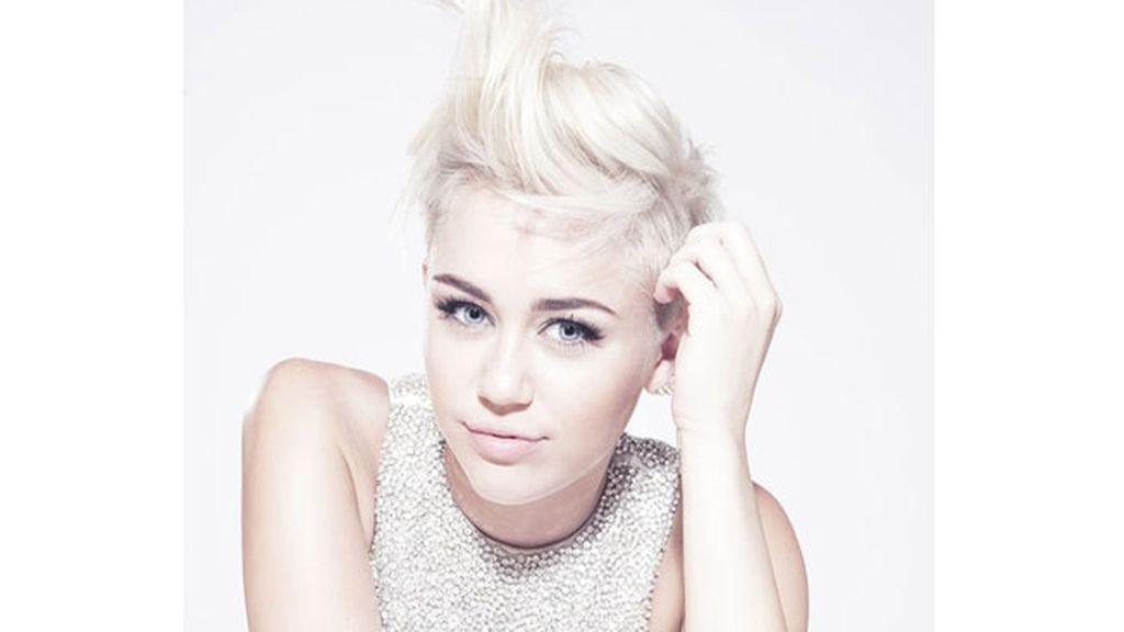 La nueva vida de Miley Cyrus