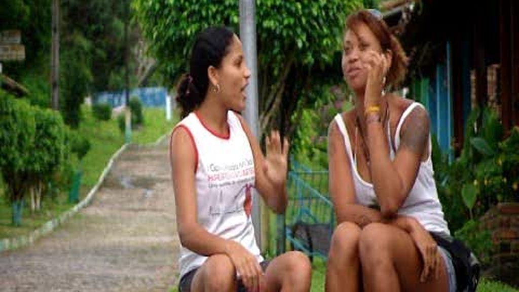Promo Billete a Brasil: Diferente gente, mismos sueños