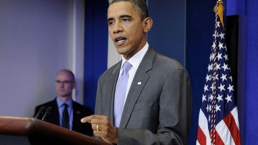 Obama y el Congreso acuerdan aumentar el límite de la deuda