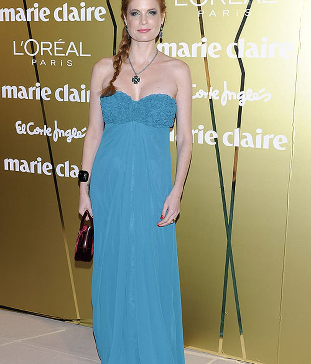Los Prix de Marie Claire, mucho más que CR7 e Irina