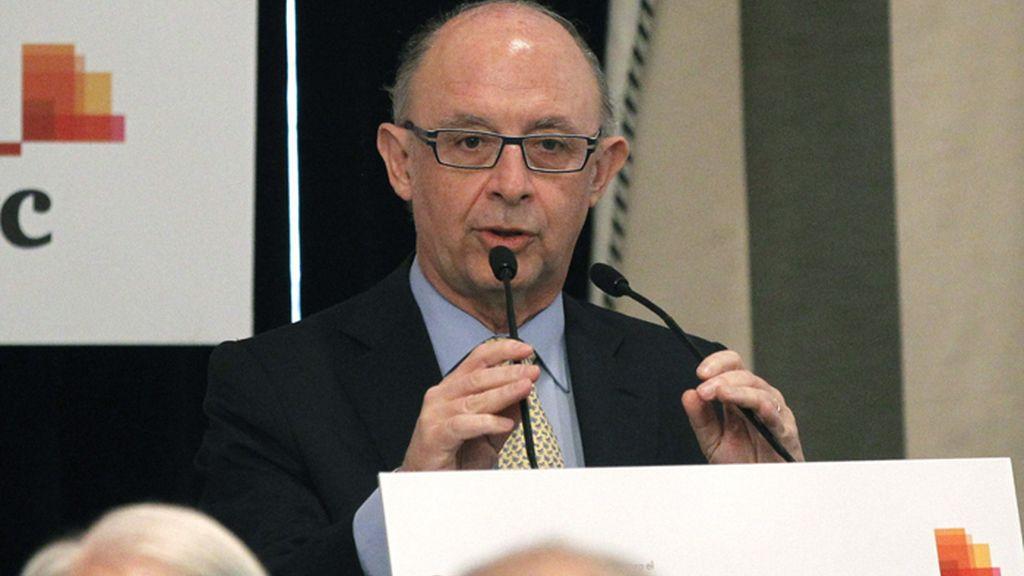 Montoro avanza claves de la reforma fiscal