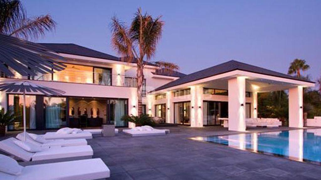 En Marbella. 7.950.000 euros