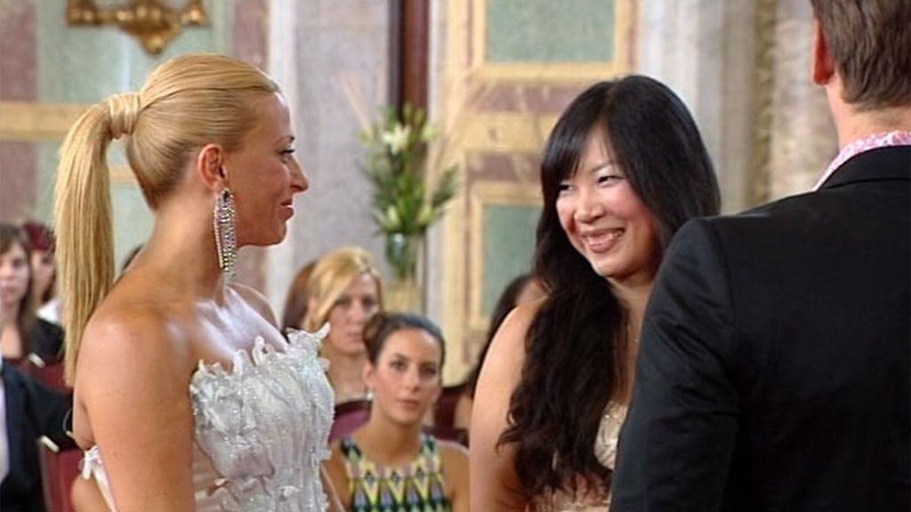 Toñi quería que volviera a casa con ella, pero Gabi prefiere a Patricia