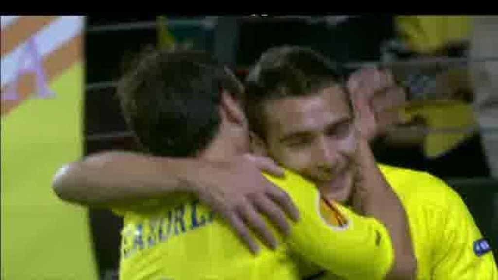 Promo UEFA:Villareal-Leverkussen