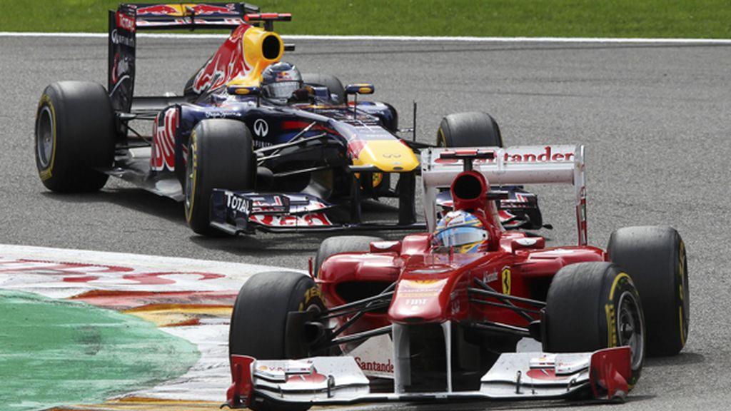 Gran Premio de Spa