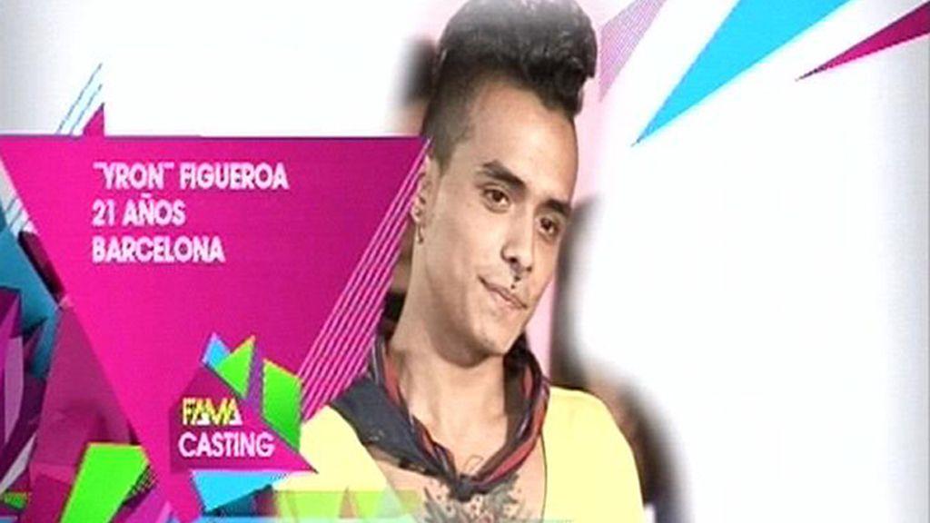 Yron Figueroa