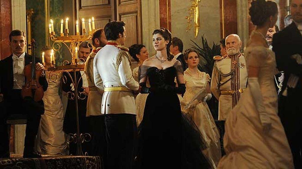 Protagonizada por Vittoria Puccini y Santiago Cabrera