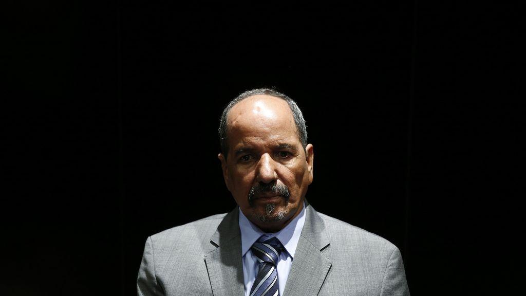 Fallece Mohamed Abdelaziz, líder del Frente Polisario