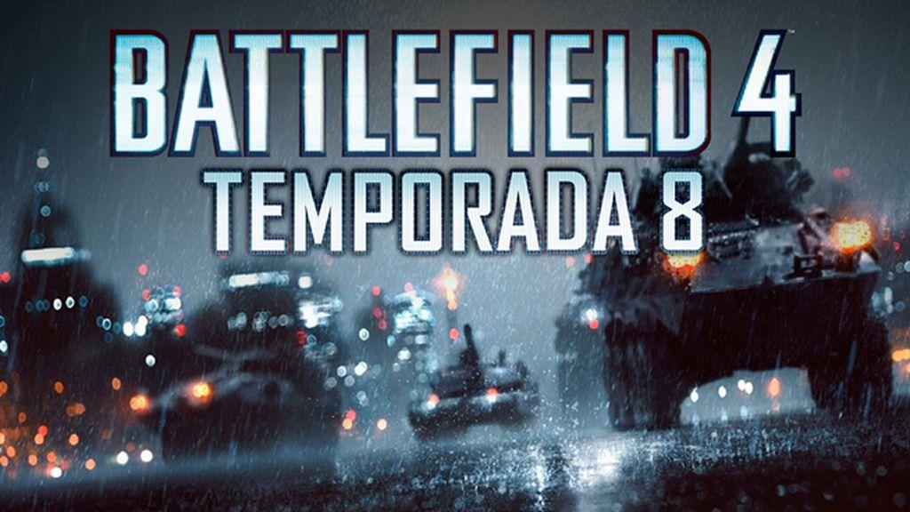 Battlefield, vjuegos, lvp