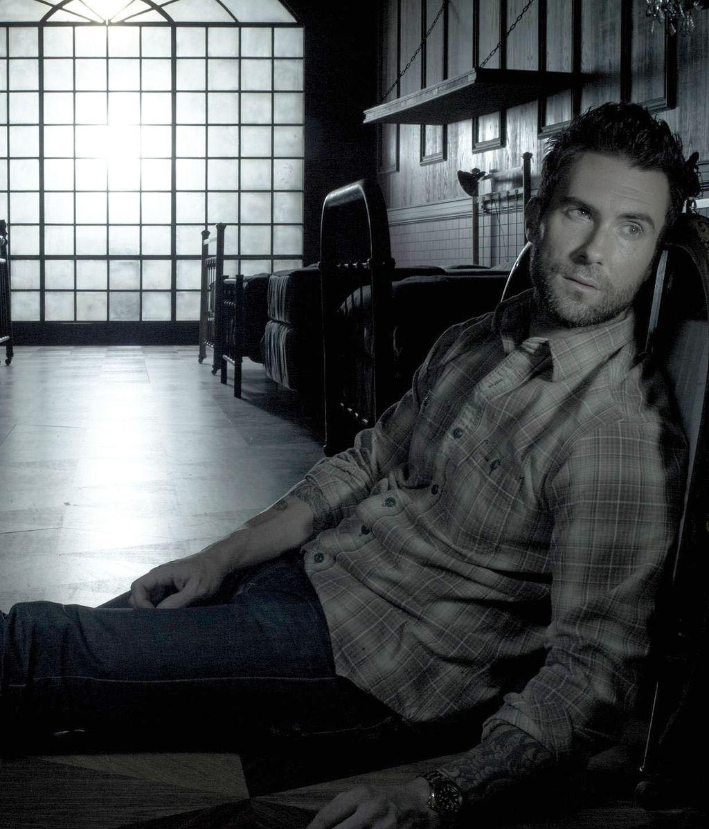 El cantante de 'Maroon 5' se une a 'American Horror Story'