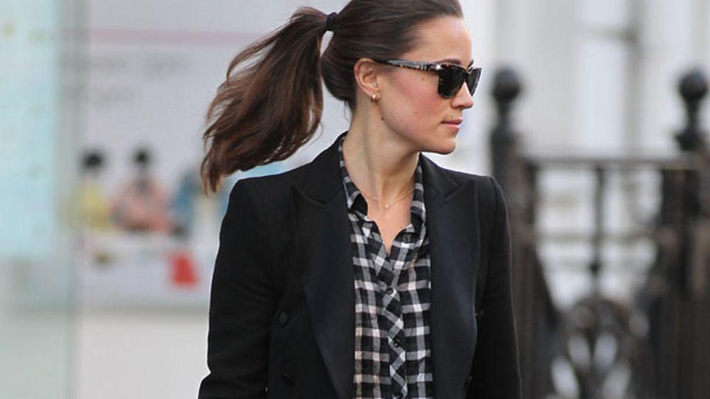 Pippa Middleton, la 'hermanísima' que acapara portadas