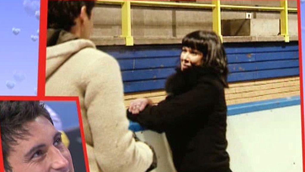 Soraya y Agus (26-01-09)