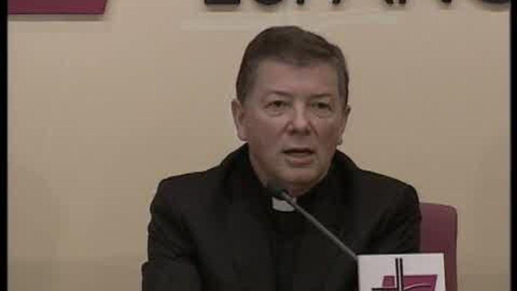 Los obispos españoles dicen no al uso del preservativo