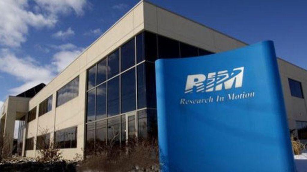 Research In Motion ha llegado a un acuerdo para comprar la compañía irlandesa NewBay