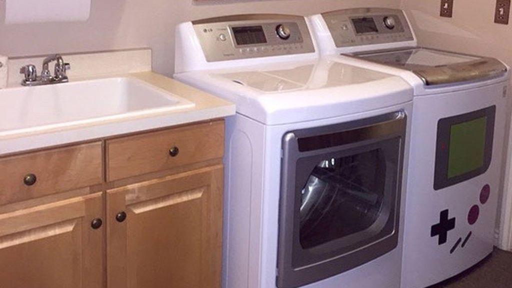 La secadora... ¿por qué no?