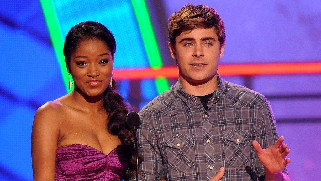 Divertida gala de los Kids' Choice Awards en Los Angeles