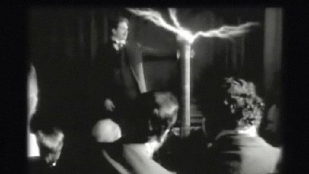 Tesla: el genio ignorado