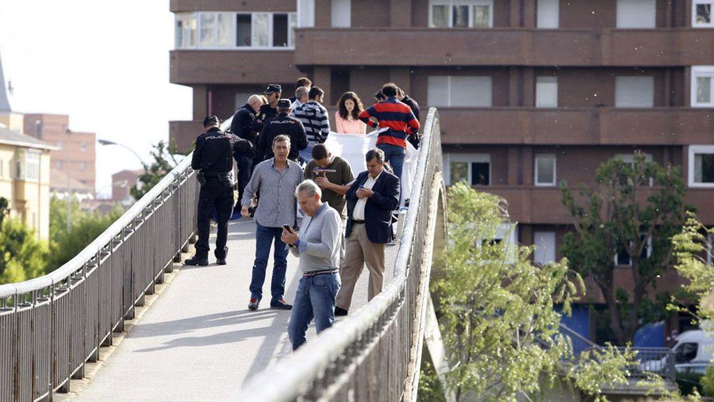 Matan a tiros a Isabel Carrasco, presidenta de la Diputación de León