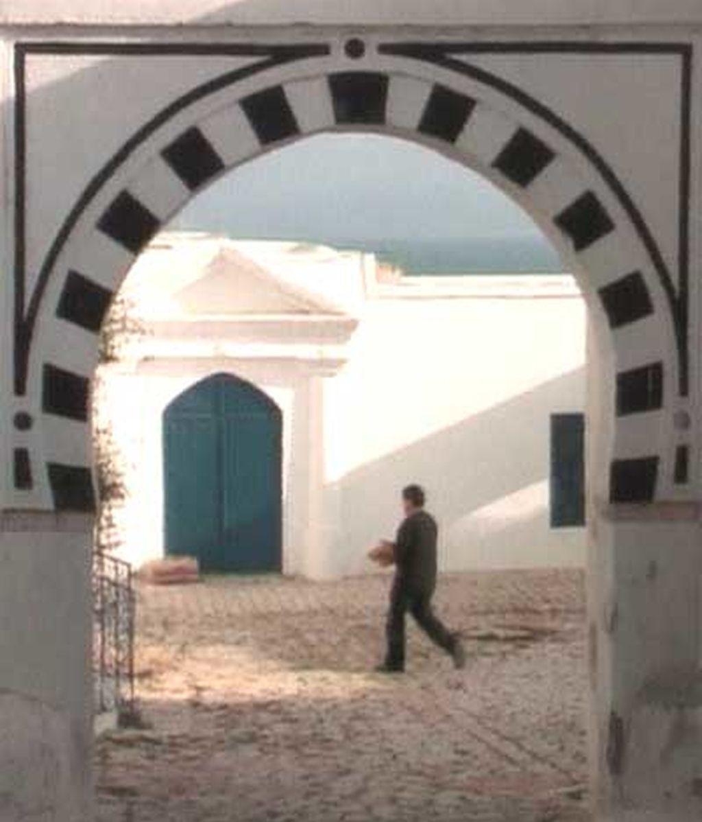 De Túnez al Sáhara en bici