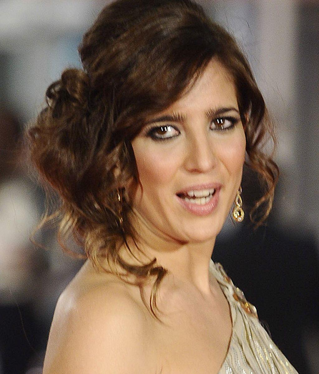 Lorena Morlote, peluquera oficial de la gala, comenta todos los peinados