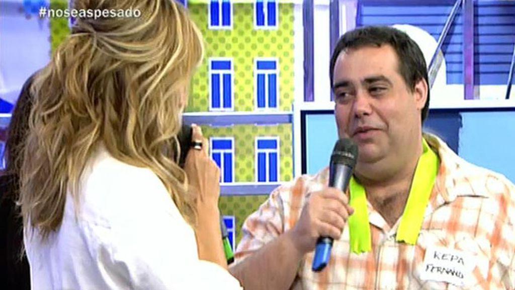 Kepa Fernández