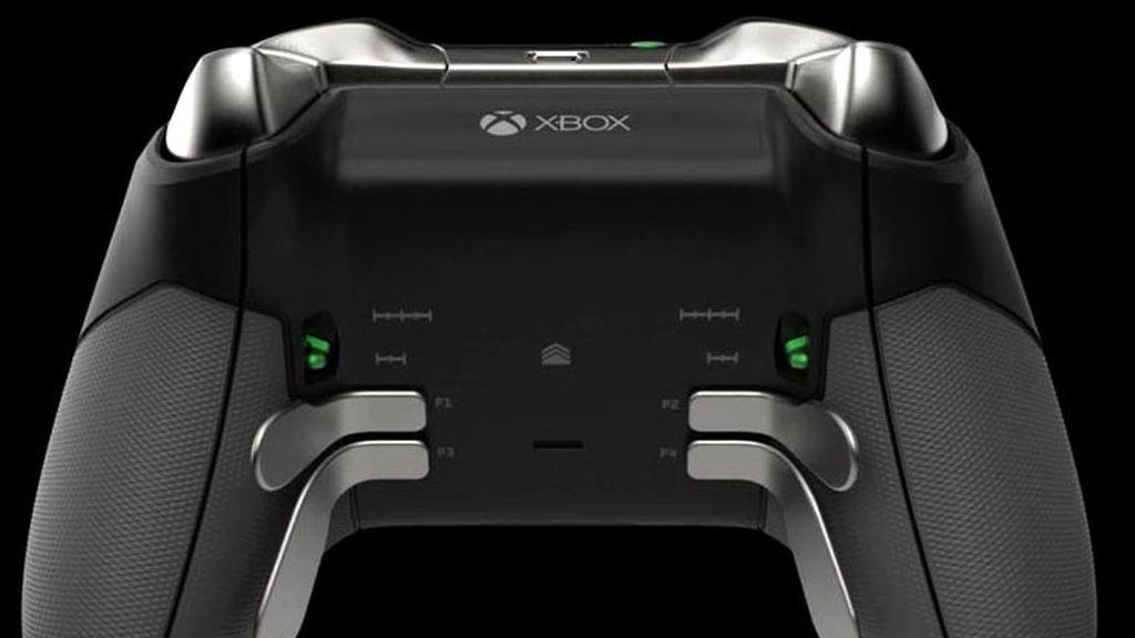 Xbox Elite, mando consola, Xbox