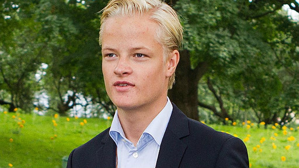 Marius Borg