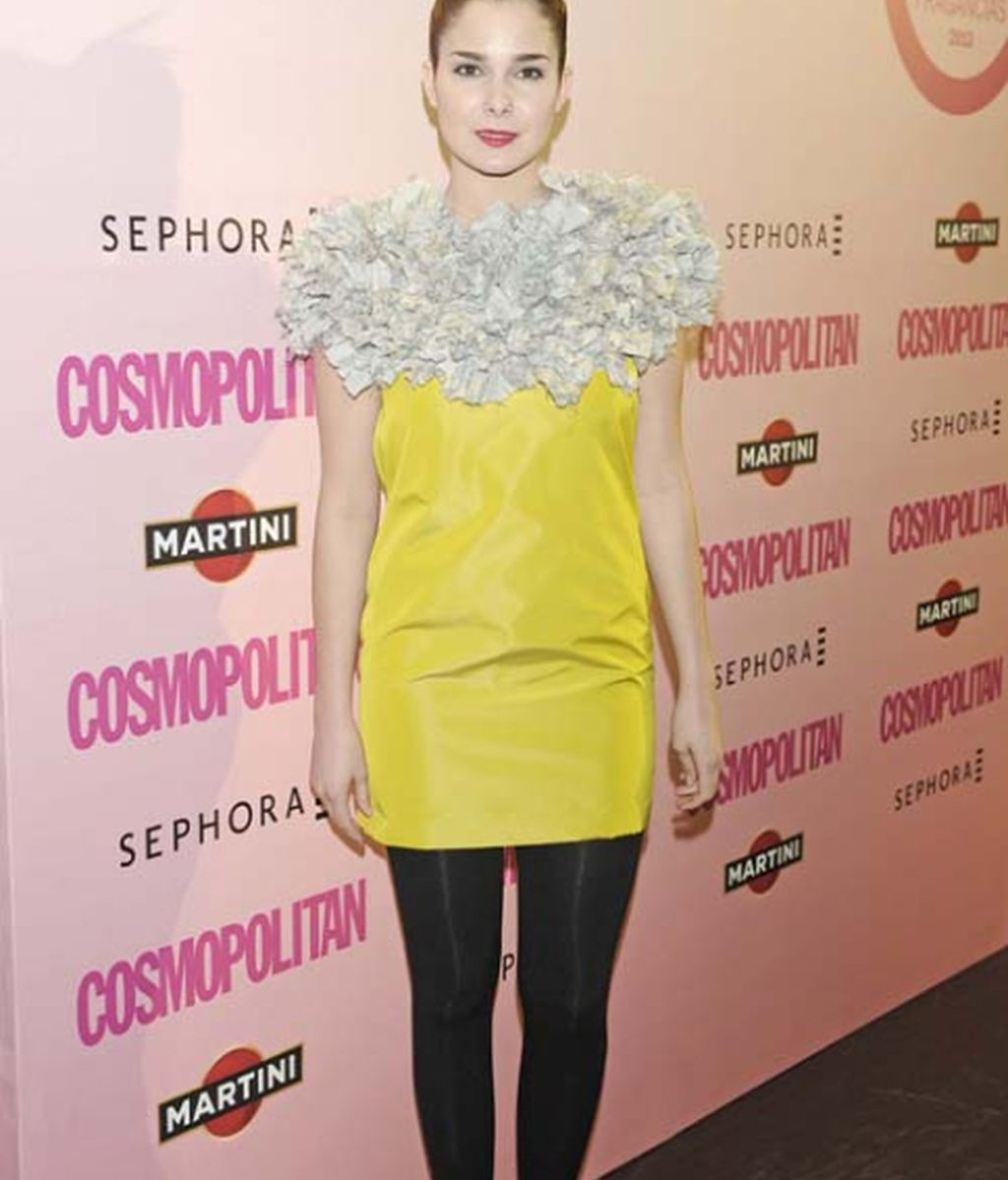 Temblad famosas... Ahora, la resaca de la fiesta: analizamos las peor vestidas de los 'Cosmo'