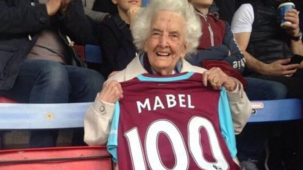 Mabel Arnold, West Ham