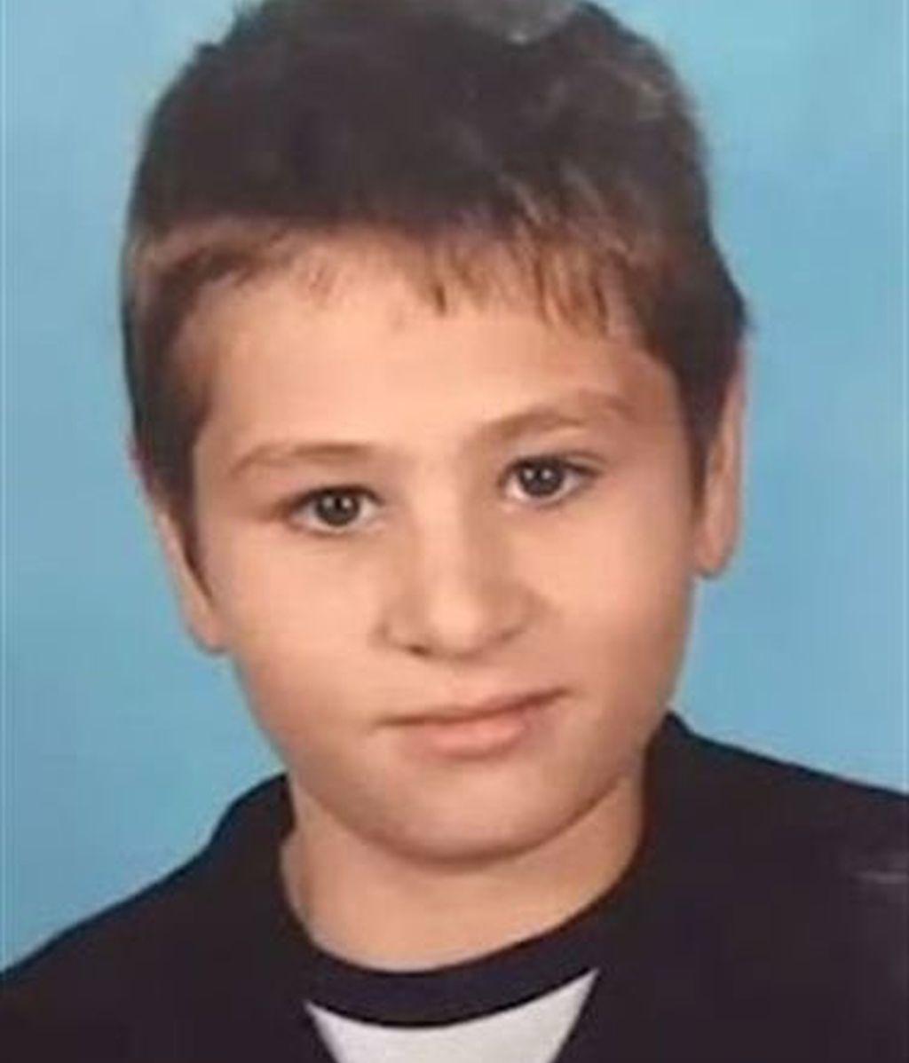 Gabriel desapareció el 24 de septiembre en Madrid