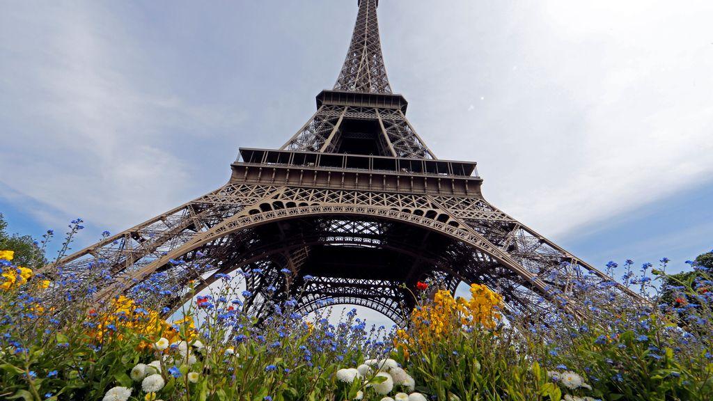 1-París, la ciudad con la semana de trabajo más corta: 30.84 horas a la semana