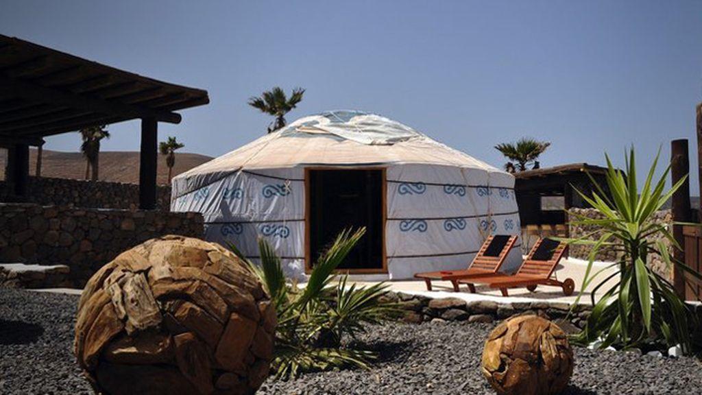 Lanzarote Retreats (Arrieta, Lanzarote)