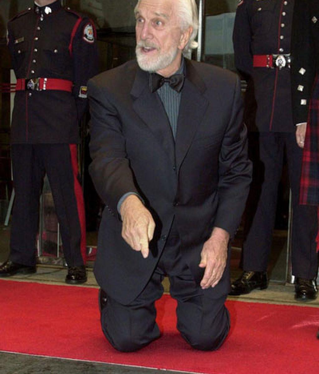 estrella en el paseo de la fama de Toronto (2001)