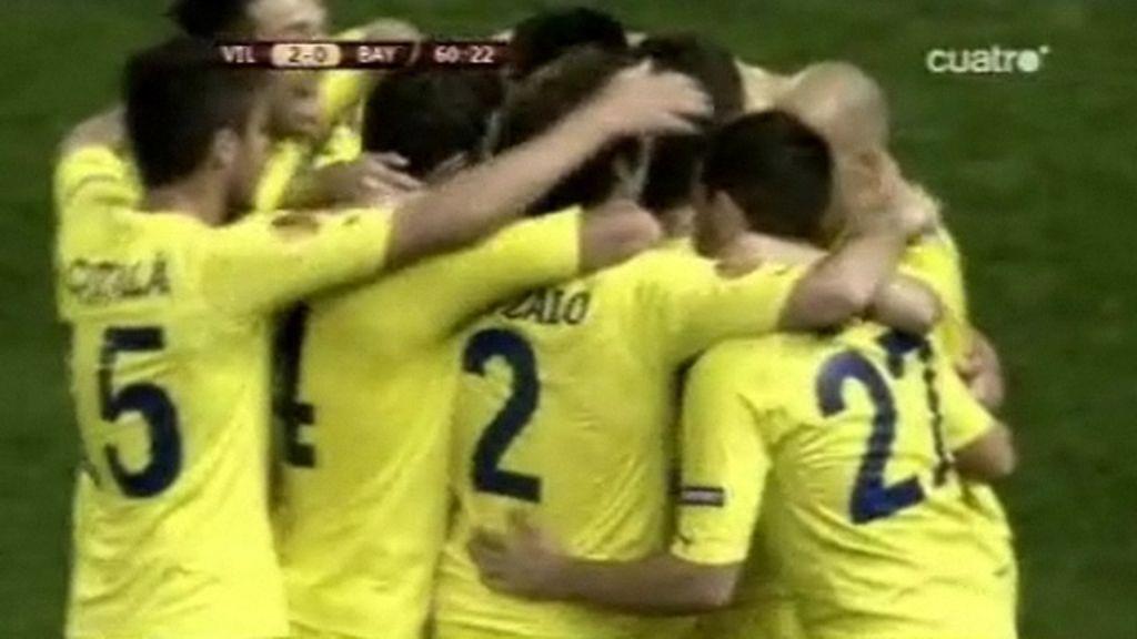 Gol de Rossi