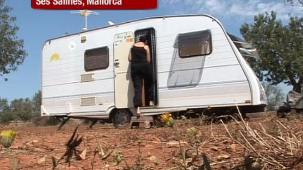 Mallorca, única ciudad de España que no permite campings