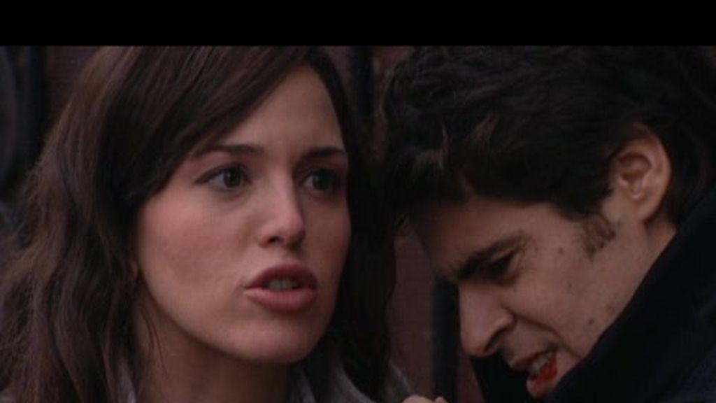 Promo Valientes: ¿Amor real o interesado?