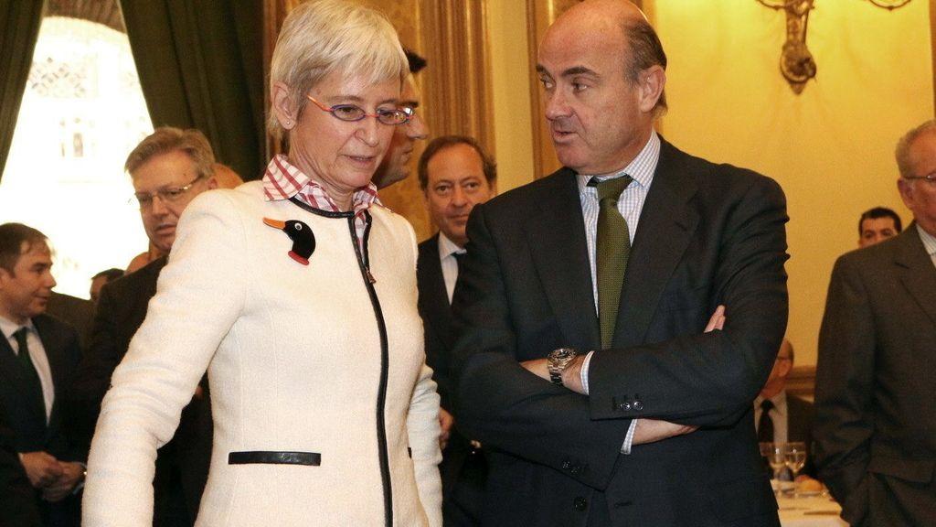 """España mira a Grecia con """"actitud abierta"""" pero pedirá que respete las reglas"""