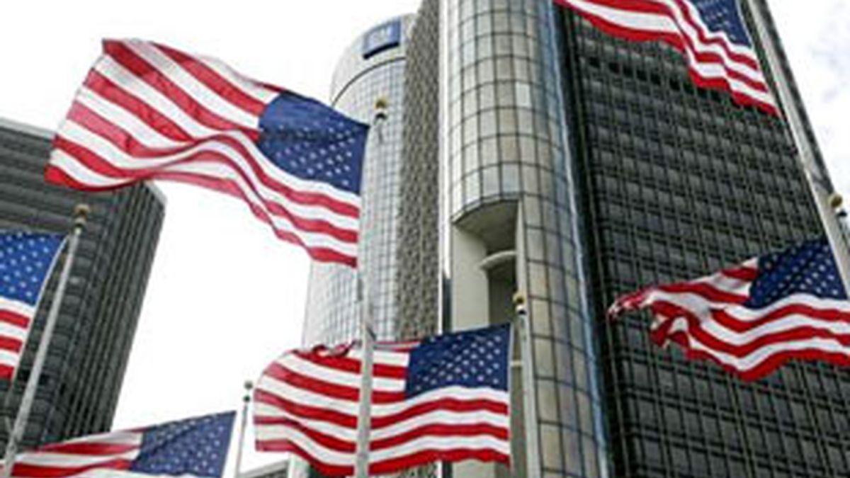 General Motors se declarará este lunes en quiebra. Vídeo: Informativos Telecinco.
