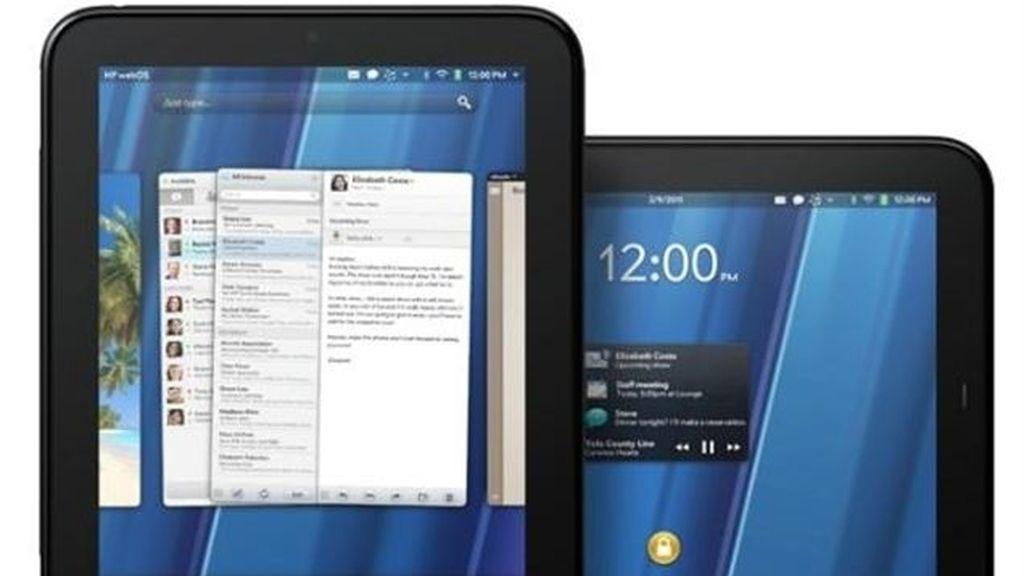 HP vende su sistema operativo webOS a LG para sus Smart TV