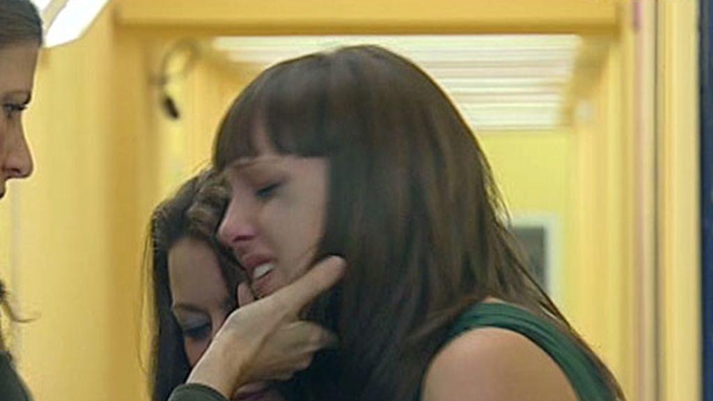 Lágrimas de amor