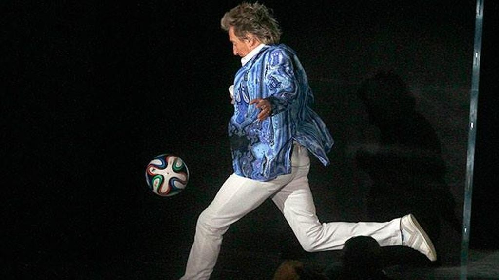 rod futbol