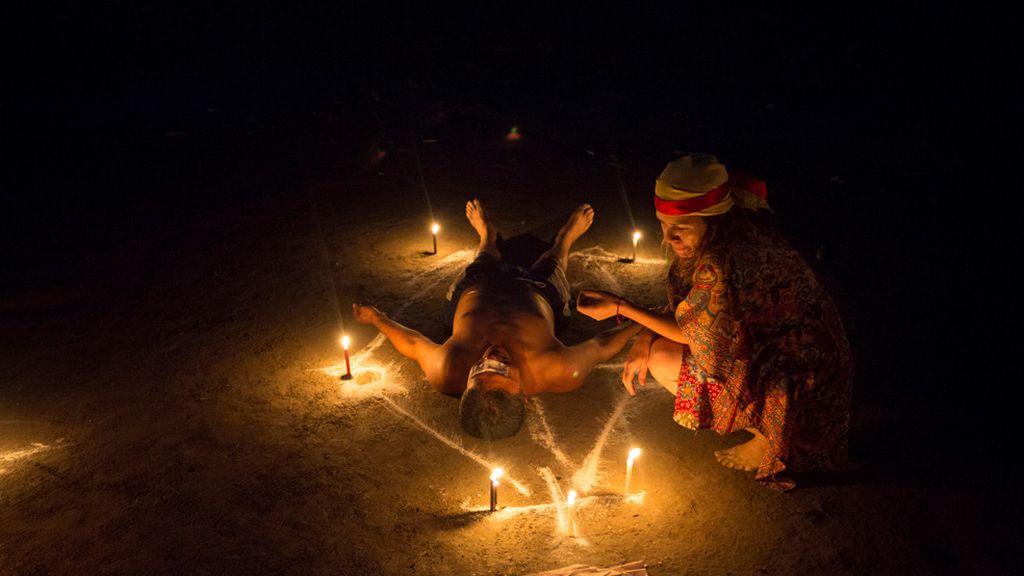 Rituales tradicionales venezolanos
