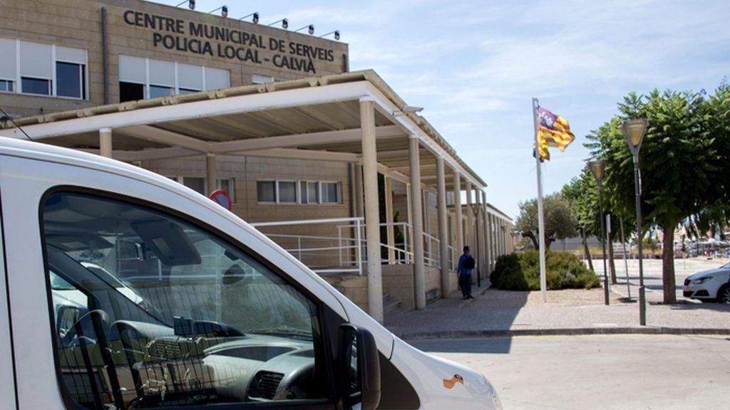 Encarcelan al Jefe de la Policía Local y a dos agentes del municipio mallorquín de Calviá