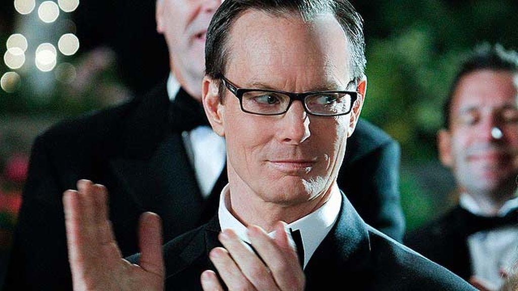 Bill Irwin interpretará a un vengativo y despiadado asesino en serie