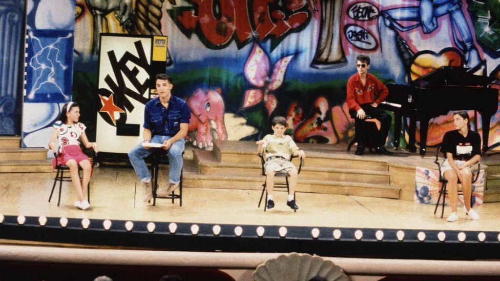 Hablando se entiende la basca (1991 - 1993)
